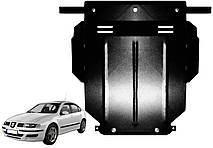 Защита двигателя Seat Leon I 1M 1998-2006