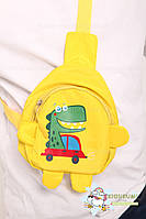 Сумка Дракончик, Сумка детская, Сумка для мальчика, сумка для девочки, фото 3