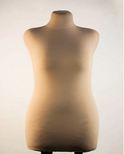 Манекен брючный портновский модель Любовь, 52 размер