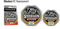 ЛЕСКА Konger STEELON FC TOURNAMENT 0.25mm/30m