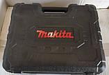 Шуруповерт Makita DF550DWE з DFR патроном, фото 3