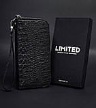 Подарочный набор кожаных аксессуаров Norton Premium Black, фото 2