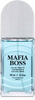 Mafia Boss чоловіча туалетна вода Тестер