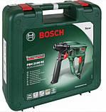 Перфоратор Bosch PBH 2100 RE, фото 2