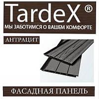 Фасадная доска для забора TARDEX Сайдинг с текстурой дерева 191х16х2200 (0,42 м2)