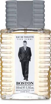 Boston чоловіча туалетна вода Тестер