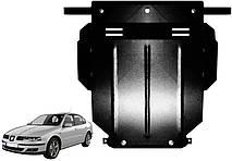 Защита двигателя Seat Toledo II 1M 1999-2004