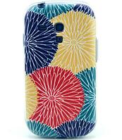 Силиконовый чехол для Samsung Galaxy S3 mini