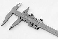 Штангенциркуль ШЦ-II-250 0,1 губки 60мм