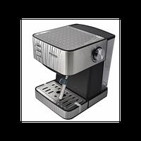 Электрическая кофеварка эспрессо Crownberg CB-1565