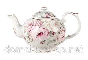 Lefard Английская роза Чайник заварочный 1 л (924-571)