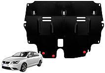 Защита двигателя Seat Toledo IV NH 2012-2018