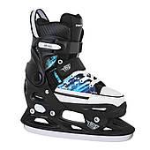 Ледовые коньки раздвижные Tempish REBEL ICE ONE PRO/29-32