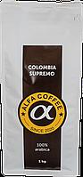 """Alfa Coffee """"Colombia Supremo"""""""