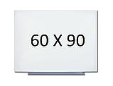 Безрамная магнитная доска для маркера. Белая маркерная доска для рисования маркером. Tetris, фото 9