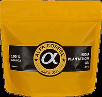 """Alfa Coffee """"India Plantation AA"""" 250 г"""