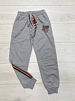 Трикотажні спортивні штани для дівчаток. 13 - 16 років.
