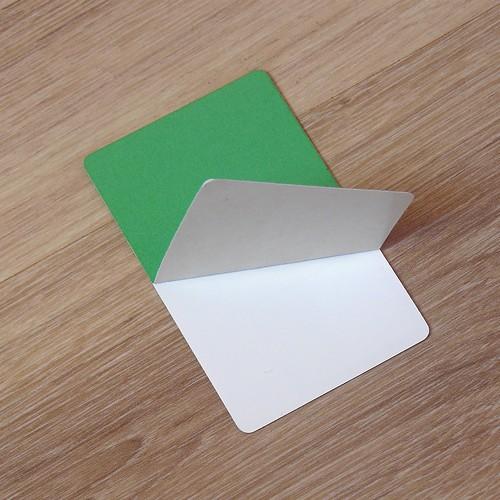 Cтики-карты (стикл-карты) — пластиковые наклейки для графической персонализации бесконтактных карт