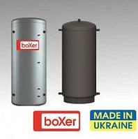 Аккумулирующая емкость BOXER 1000л + один змеевик ГВС (с изоляцией)