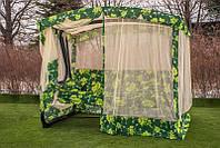 Садовые качели Патио магазин мебели для дачи