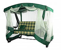 Садовые качели Марсель магазин мебели для сада