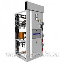 Ячейка секционная КСО 366 (камера КСО 366)