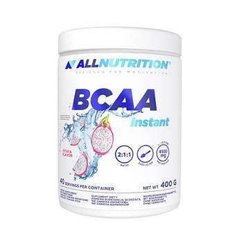 БЦАА AllNutrition BCAA Instant (400 г) алл нутришн orange