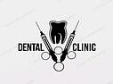 Наклейка  для стоматологического кабинета, фото 4