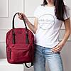 Трендовая сумка-рюкзак, фото 4