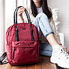 Трендовая сумка-рюкзак, фото 6