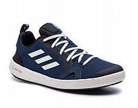 Оригинальные мужские кроссовки Adidas TERREX Climacool Boat (BC0507), фото 1