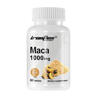 Екстракт MACA Iron Flex Maca 60 таблеток