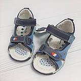 Босоножки для мальчика Tom.m/Bi&Ki р. 21 (13 см), фото 3