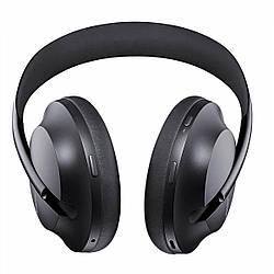 Наушники BOSE Noise Cancelling Headphones 700 Black (794297-0100)
