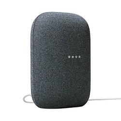 Умная акустика с голосовым ассистентом GOOGLE Nest Audio Charcoal