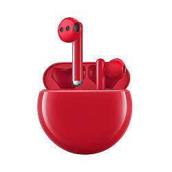 Наушники HUAWEI FreeBuds 3 Red