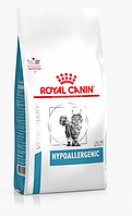 Royal Canin Hypoallergenic Cat 2,5 кг+0,4 кг -дієта для кішок при харчовій алергії