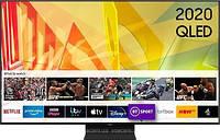 Телевизор Samsung QE-75Q90T