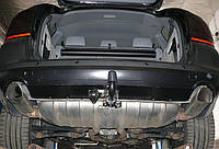 Фаркоп Porsche Cayenne с установкой! Киев