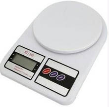 Ваги кухонні ELECTRONIC Kitchen Scale SF-400