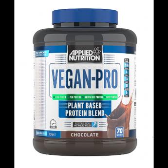 Vegan Pro - 2100g Vanilla