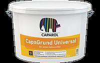 Грунтовочное средство CapaGrund Universal - основанное на технологии SolSilan.