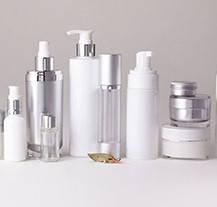 Тара для косметики и парфюмерии