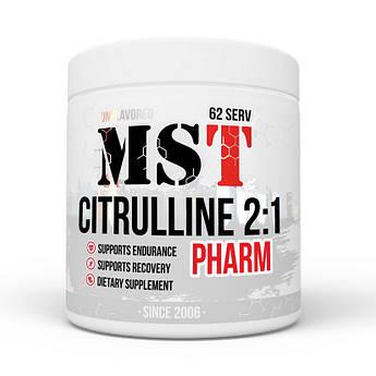 Цитрулін MST Citrulline 2:1 Pharm 250 грам