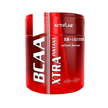 БЦАА Activlab BCAA Xtra Instant (500 г) активлаб экстра активлаб watermelon