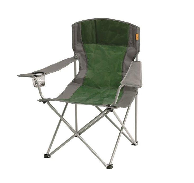 Крісло розкладне Easy Camp Arm Chair Зелений