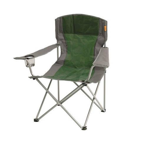 Крісло розкладне Easy Camp Arm Chair Зелений, фото 2