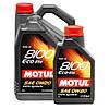 Моторное масло Motul 8100 Eco-Lite 0w-20 SM/CF 5 л