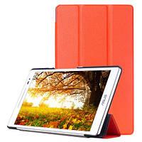 Ультратонкий оранжевый чехол для планшета Аксессуары ASUS ZenPad 8.0 Z380C Z380KL