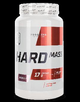 Купити для набору маси Progress Nutrition Hard Mass 1000 г Ваніль